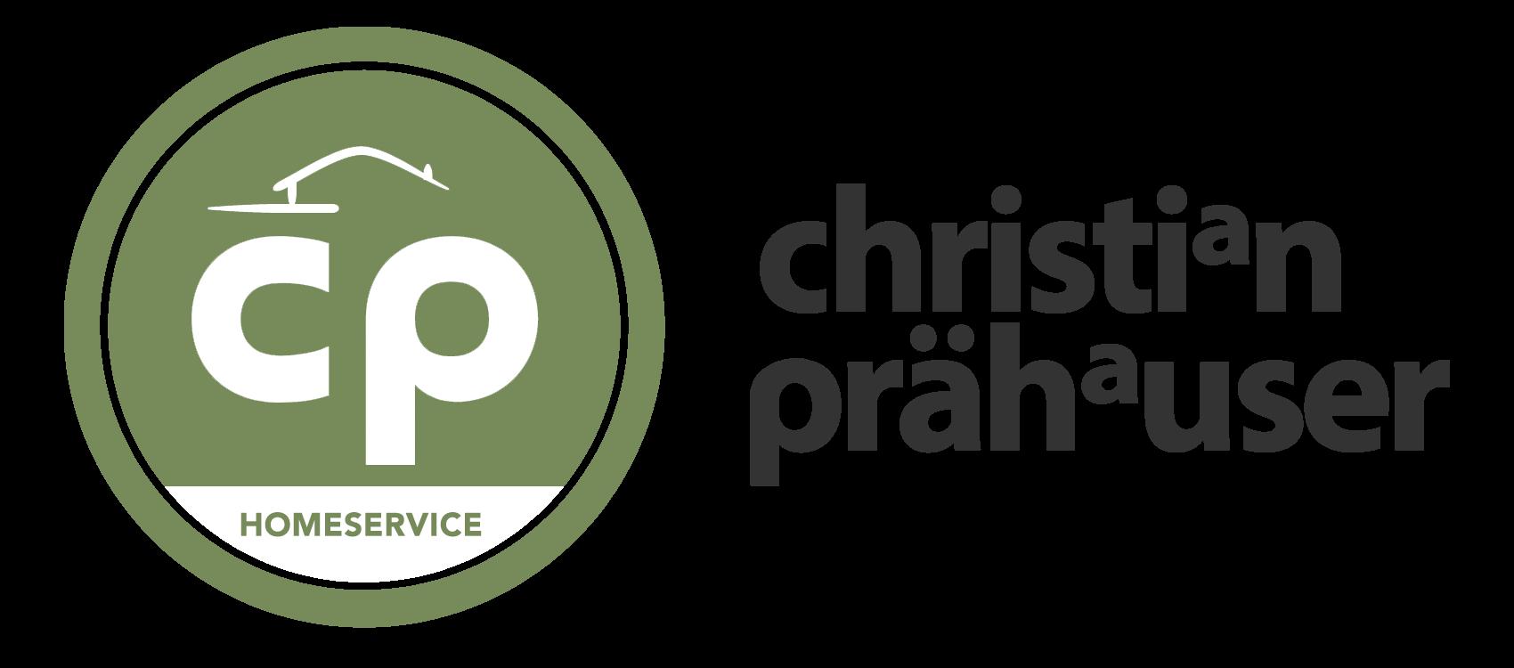 CHRISTIAN PRÄHAUSER